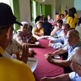 Plan cosecha cafetera en Quindío
