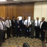 De histórica, califica el Ministerio de Agricultura de Brasil, visita del Gerente General