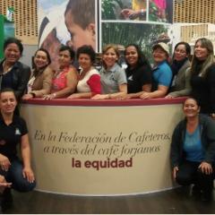 Las mujeres, protagonistas en ExpoEspeciales Café de Colombia 2016