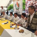 Panel de Mercado Internacional de Café y Cafés Especiales