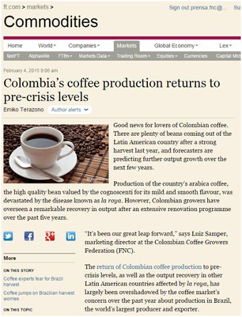 Importance of a Good Coffee in the Workplace