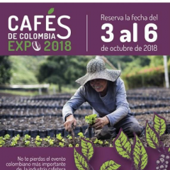 Cafés de Colombia Expo is around the corner, with the best specialty coffee offer