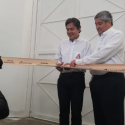 Almacafé launches the most complete logistics center in the coffee industry