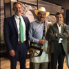 The FNC and USAID launch strategy 'Coffee for Peace in Colombia'