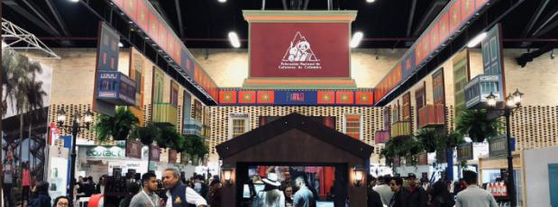 Cafés de Colombia Expo 2019 received about 18,000 visitors