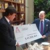 FNC entrega prima al café más exótico de Colombia