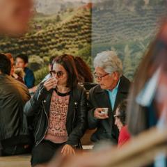 Café de Colombia, protagonista en la Feria Internacional del Libro de Bogotá 2019