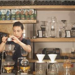 Campeonatos nacionales resaltan atributos de calidad del Café de Colombia