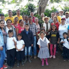FNC and Lavazza Foundation benefit coffee farmers in Huila