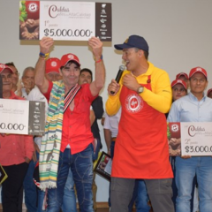 Regional quality competitions encourage and highlight specialty coffee production