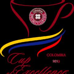 Décima primera competencia 'Taza de la Excelencia' 2013