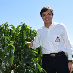 The future of sustainability in coffee farming is everybody's business