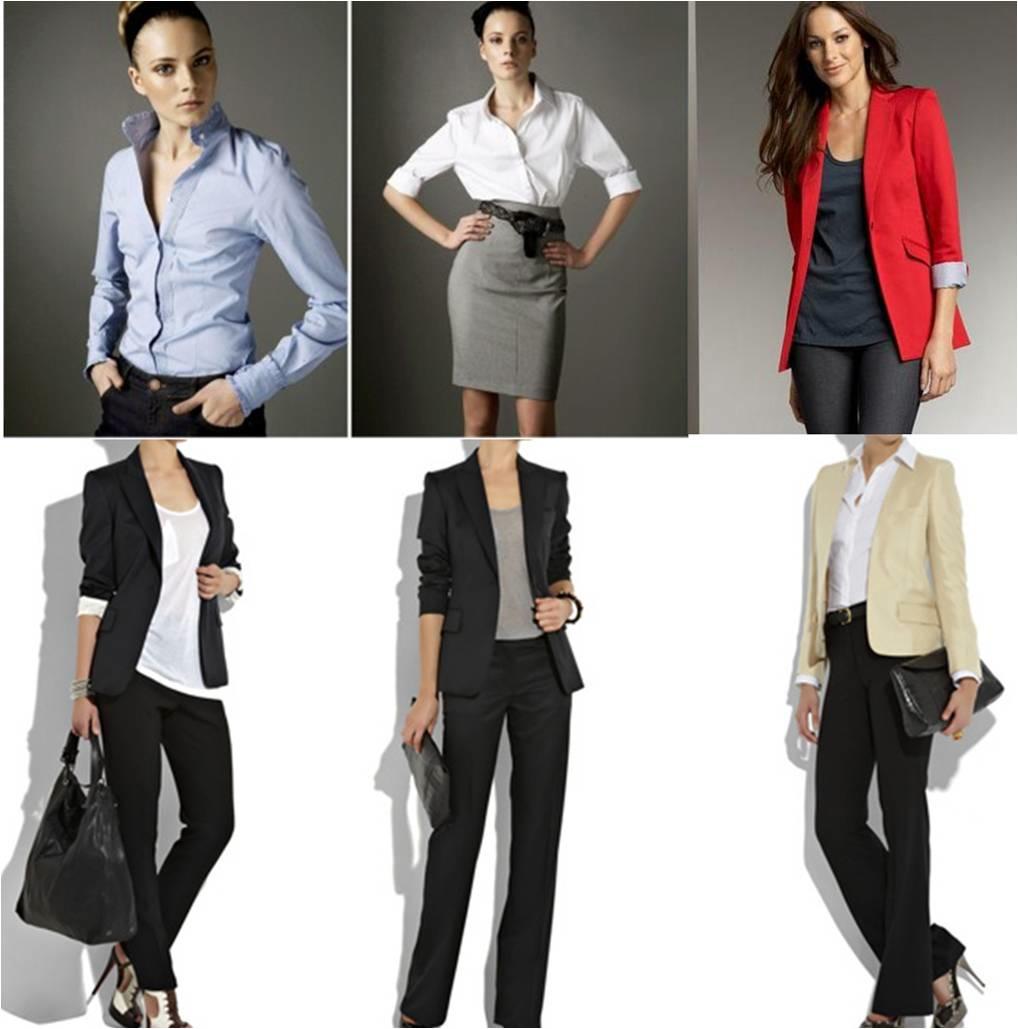 Contacto consejos para un buen vestir en la oficina for Que hay en una oficina de trabajo