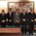 Gerente General de la FNC expone ante industria japonesa del café crítica situación de productores