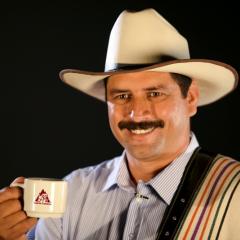 Juan Valdez, ícono del café de Colombia
