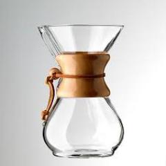 Principales métodos de preparación de café