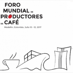 Países productores de café se reunirán en primer Foro Mundial en Medellín
