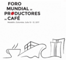 Colombia Will Host the 1st World Coffee Producers Forum
