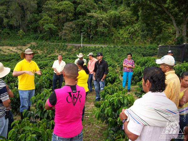 Lombricol - Del eje cafetero para Colombia y el mundo