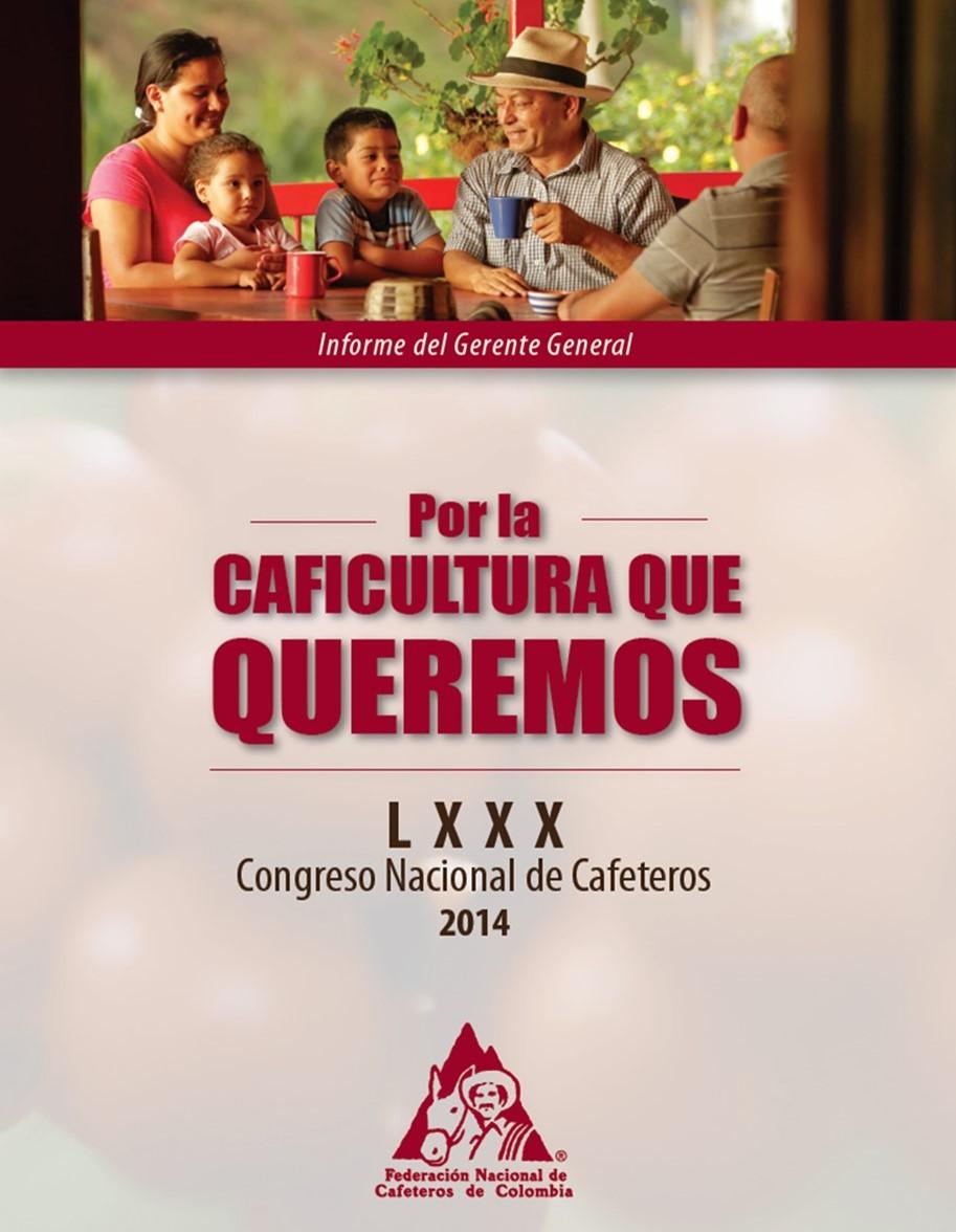 federacion nacional cafeteros: