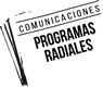 Programas radiales
