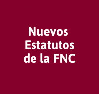 Estatutos FNC